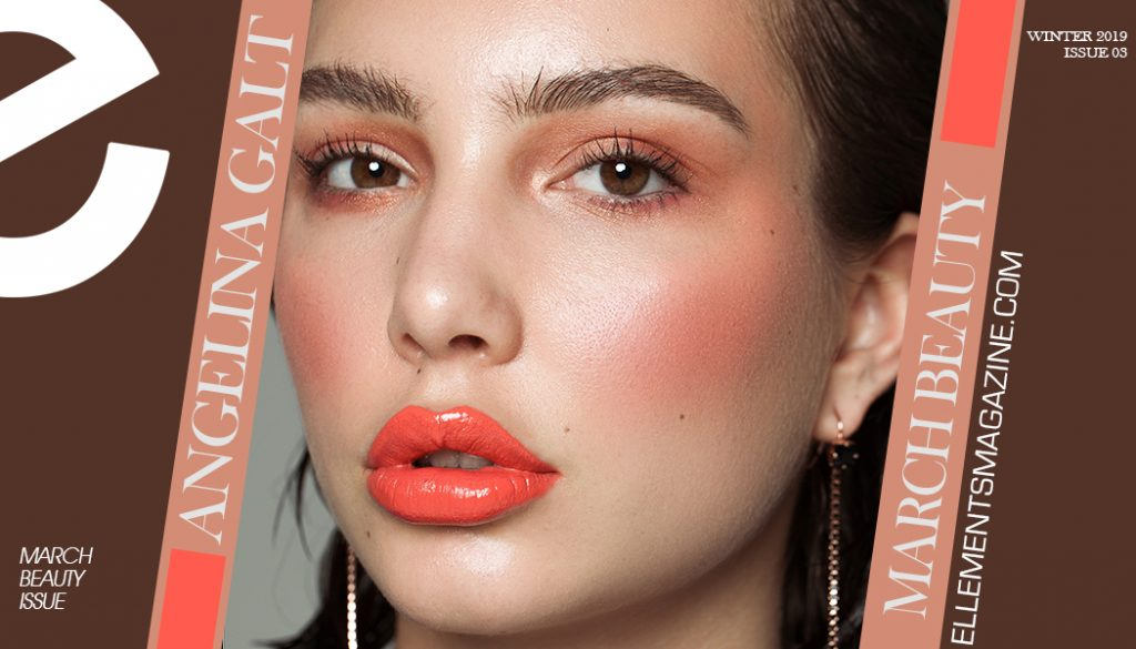 MARCH BEAUTY 2019