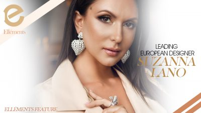 Suzanna Lano – Mrs. Greece Globe 2019