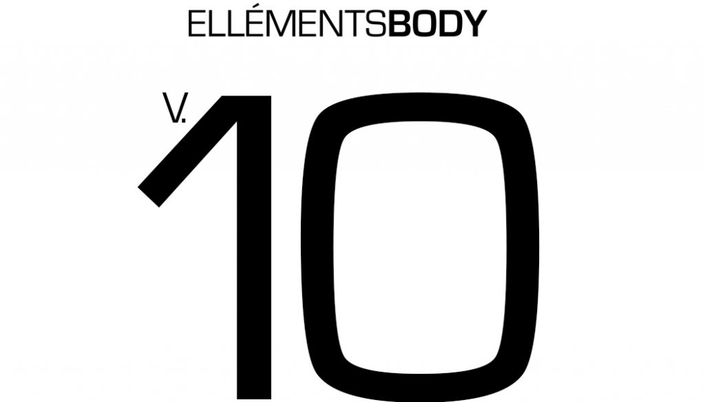 ELLEMENTS BODY VOL 10