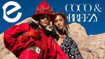Coco & Breezy – CREATING WITH INTENTION