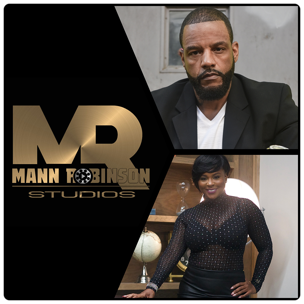 """New television series """"ON TEN"""" produced by mann robinson and torrei hart starts production"""