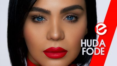 HUDA FODE – Professional Makeup Artist With Over 700K followers on social media